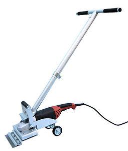 Stripper Teppichentferner Teppichstripper Flex antrieb 2100 Watt  NEU Garantie