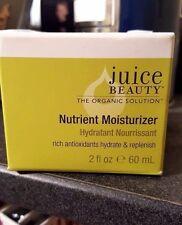 Juice Beauty Nutrient Moisturizer 2 oz NIB!