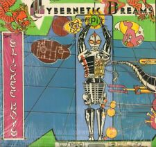The Slickee Boys(Vinyl LP)Cybernetic Dreams Of Pi-Twin Tone-TTR 8337-US-Ex/NM-