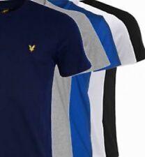 Lyle And Scott Crew Neck Short Sleeve T-Shirt for Men