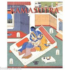 Beau livre neuf sous blister - L'art du Kama Sutra