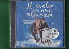 IL CIELO IN UNA STANZA COLONNA SONORA OST  CD NUOVO SIGILLATO