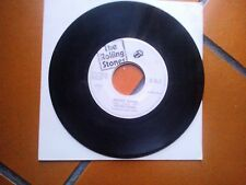"7"" PROMO ROLLING STONES BROWN SUGAR PASCAL ALL'OMBRA EX"