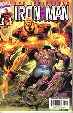 INVINCIBLE IRON MAN #30 (1998)