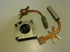Ventola + Dissipatore per Acer Travelmate 4230 series fan heatsink