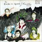 Sessions Kreidler - Chicks On Speed Single Maxi-CD Cardsleeve (2001) Neu&Ovp
