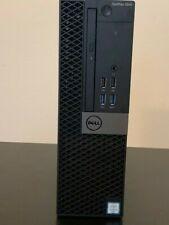Dell Optiplex 3040 SFF Core i5-6500 Desktop Computer ~ Runs Great