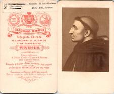 Jérôme Savonarole, Girolamo Savonarola, frère dominicain, prédicateur et réforma