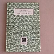 Letters for the New England Dead Mary Baron 1974 First Edition 1st