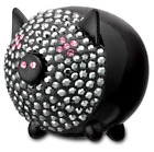by Swarovski~Howard~ BLACK PIG ~4G USB Memory Key~FLASH DRIVE~Whimsical~ NIB~$90