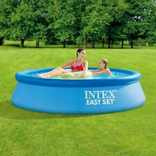 Intex 28120Eh 10ft x 30in Easy Set Pool Fast Shipping