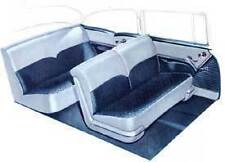 55 Chevy Bel Air 2-Door Sedan Seat Covers *NEW* 1955 Chevrolet