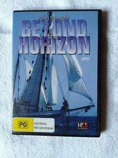 Alby Mangels - Beyond The Horizon Region 4 DVD (documentary)
