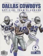 2020 Dallas Cowboys Official Team Bluebook Amari Cooper Ceedee Lamb
