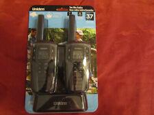 Uniden SX377-2CKHS FRS Two-Way Radio Walkie Talkies Waterproof Floating Weather