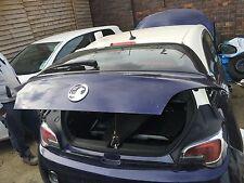 Vauxhall Adam Steering Wheel only 2014 Breaking Car