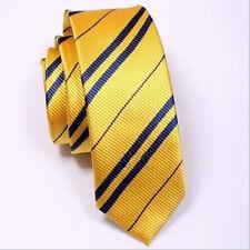 Harry Potter Tie Ravenclaw Hufflepuff Gryffindor Slytherin Costume Necktie