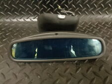 2002 NISSAN PRIMERA P12 1.8 PETROL INTERIOR REAR VIEW MIRROR