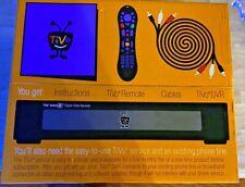 The TiVo Box Series 2 Digital Video Recorder Model # Tcd540140 Brand New