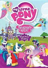 My Little Pony Friendship Is Magic Ro 0826663134315 DVD Region 1