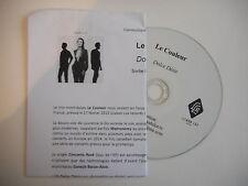 LE COULEUR : DOLCE DESIR [ CD PROMO ] ~ PORT GRATUIT