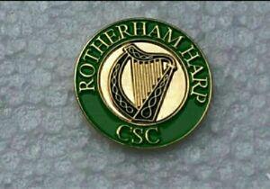 Celtic fc pin badge