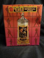 Anheuser Busch Budweiser Elvis '68 Comeback Special Stein