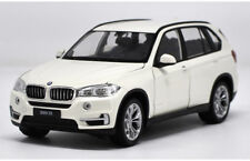 Welly 1:24 BMW X5 White Diecast Model Car Vehicle New in Box