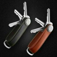 Keys Pouch Porte-clés Sac De Rangement Pour Clés Organisateur De Clés De Poche