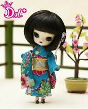 Little Dal Pullip Jun Planning Groove Fashion Posable Doll New LD-515 Nadeshiko