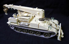 JVBT-55 Crane Recovery Tank PS35256-NF 1/35 PanzerShop conversion  resin Tamiya