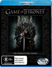 Sean Bean Commentary DVDs & Blu-ray Discs