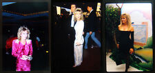 3 LISA HARTMAN 35mm SLIDE TRANSPARENCIES Images are better than shown