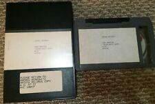 TONI BRAXTON-SEVEN WHOLE DAYS/LAFACE RECS U-MATIC SINGLE PROMO MUSIC VIDEO + DVD