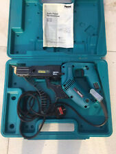 Makita DFR550Z LXT 18V Auto Feed Cordless Screwdriver - Blue