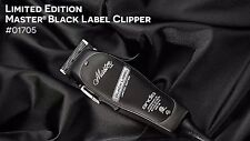 Andis BLACK LABEL ML Master Clipper #1705 LIMITED EDITION - FREE Priority Shippi