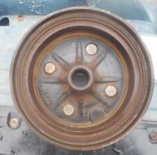 1996 400 Yamaha Kodiak 4 x 4  Front hub