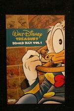 DON ROSA Treasury DONALD DUCK Vol. 1 RARE OOP BOOM! Walt Disney Carl Barks NEW