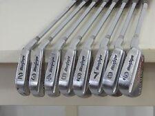 VINTAGE MacGregor Jack Burke 351 Master 2 - 9 Golf Club Iron Set