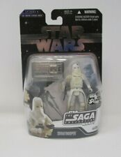 Snowtrooper Battle of Hoth 2006 STAR WARS The Saga Collection MOC #011 11 UGH