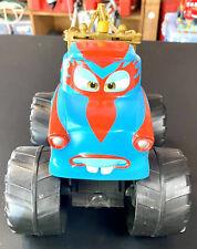 "Disney Pixar Cars Toon 8"" Tormentor Oversized Monster Truck"