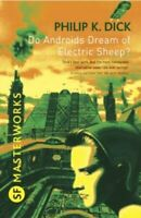 Do Androids Dream Of Electric Sheep? by Philip K. Dick 9780575094185 | Brand New