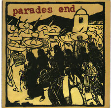 Parades End / Sky Falls Down - Split EP 7""