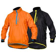 Kayak Peak UK Deluxe Long Sleeve Waterproof Jacket Cag Watersports Canoe