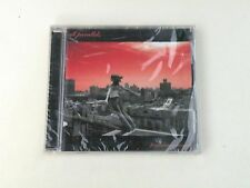 ALL PARALLELS - FORMULATE A TRAGEDY - CD ON THE RISE 2004 - NUOVO/NEW