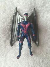 "Archangel X-Men 2.5"" Figure Marvel Comics by Toy Biz Inc. 1994"