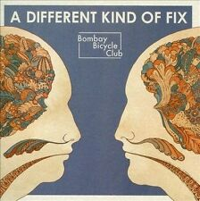 A  Different Kind of Fix by Bombay Bicycle Club (CD, 2011, Octone Records)