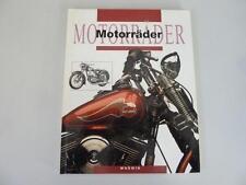 . Motorräder Moewig Verlag - Benelli BMW 750 Sunbeam 500 Indian 1000 Chief