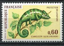 STAMP / TIMBRE FRANCE NEUF LUXE N° 1692 ** CAMELEON PROTECTION DE LA NATURE