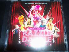 Razzle Dazzle Original Australian Movie Soundtrack CD - Like New Mint
